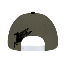 Load image into Gallery viewer, KP X EGC Pegasus Snapback