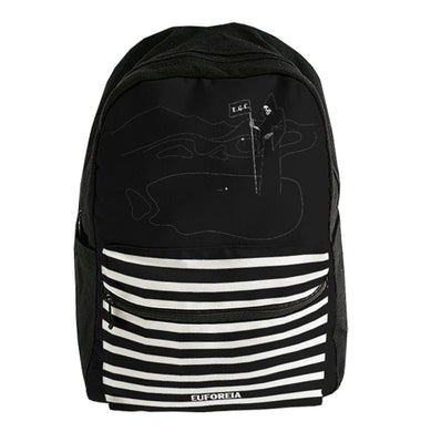 Cult de Golf Canvas Backpack