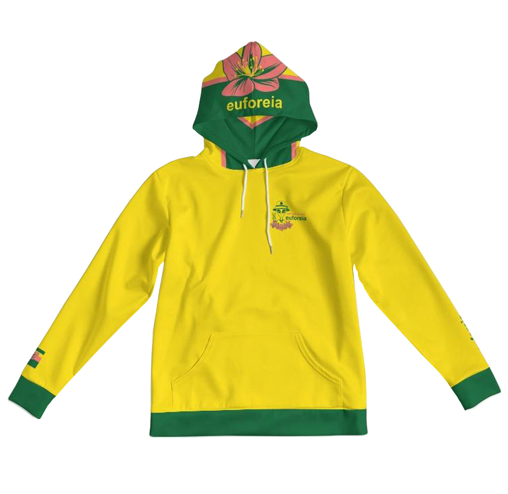 Greetings Patrons Limited Edition Golf Hoodie