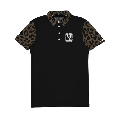 Golfboy Luxe Polo
