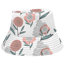 Load image into Gallery viewer, Poppy Women's Bucket Hat