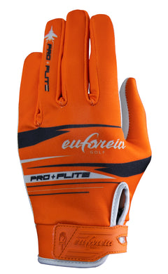 Pro-Flite Golf Glove - Murrieta Orange