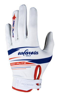 Pro-Flite Golf Glove - Patriot