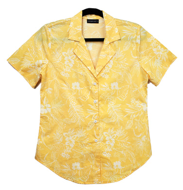 Sea Breeze Women's Button Up