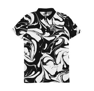 Tiger Army Luxe Polo