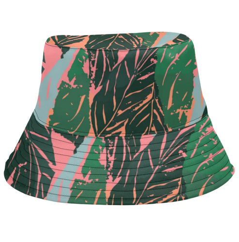 Tropic Thunder Women's Bucket Hat