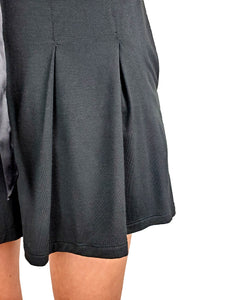 Unbound Pleated Shorts