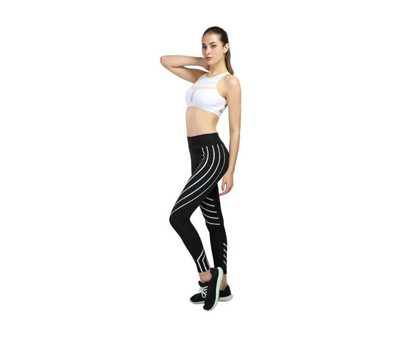 Glowing Yoga Dance Leggings - *FREE SHIPPING*