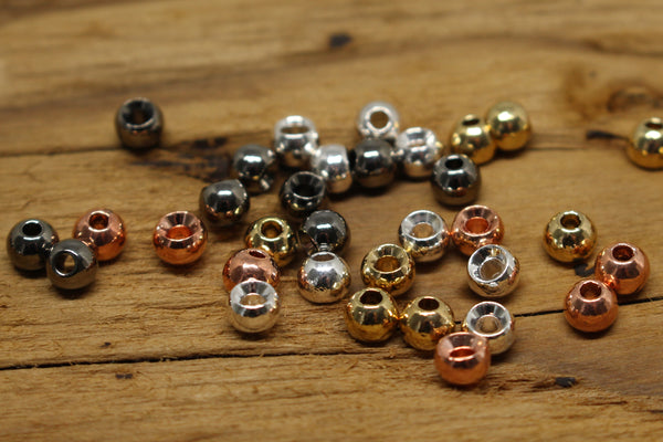 Tungsten Fly Tying Beads