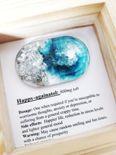 Happy-againatol resin art, Happy Pill range
