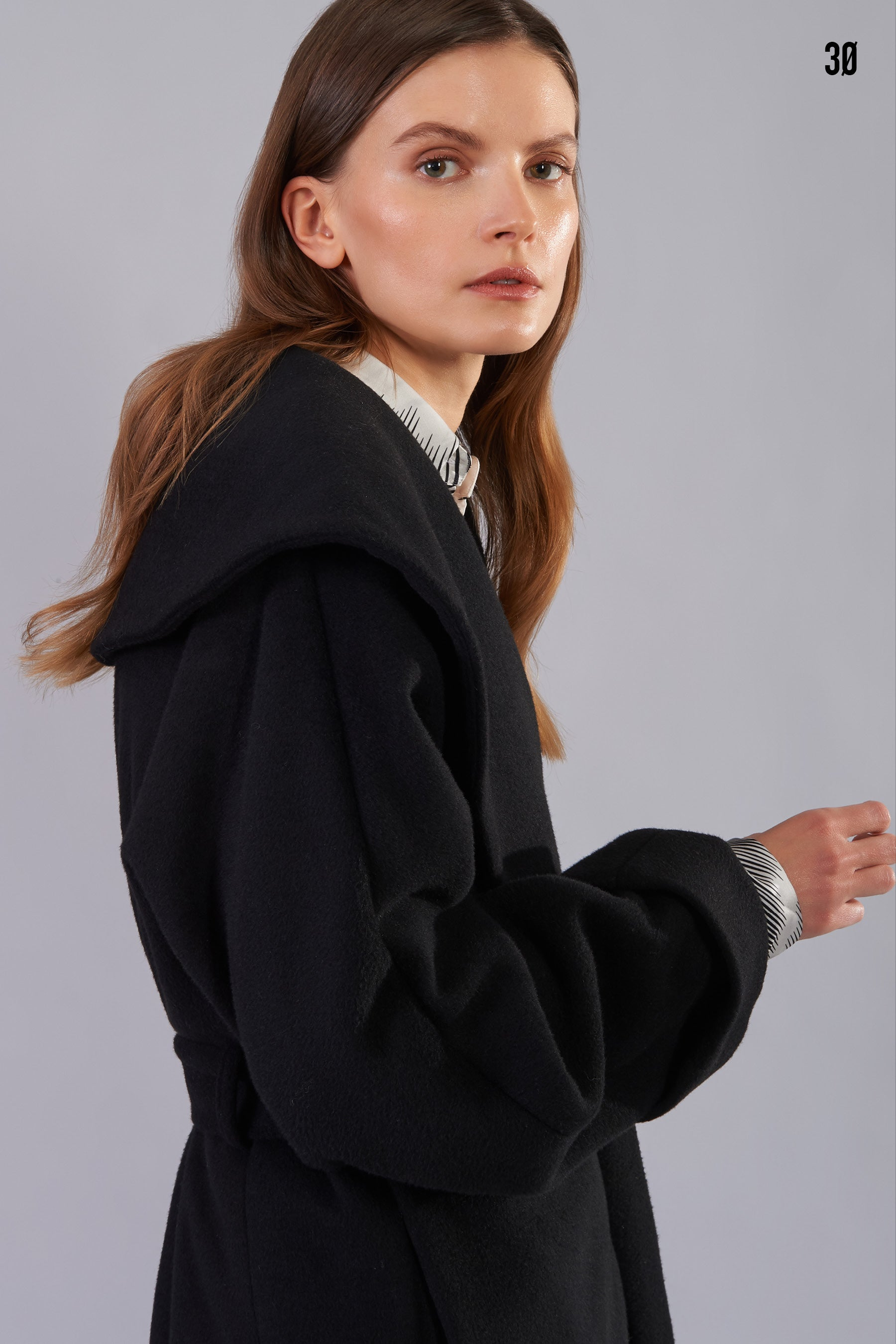 Kal Rieman Fall 2019 Lookbook Look 30