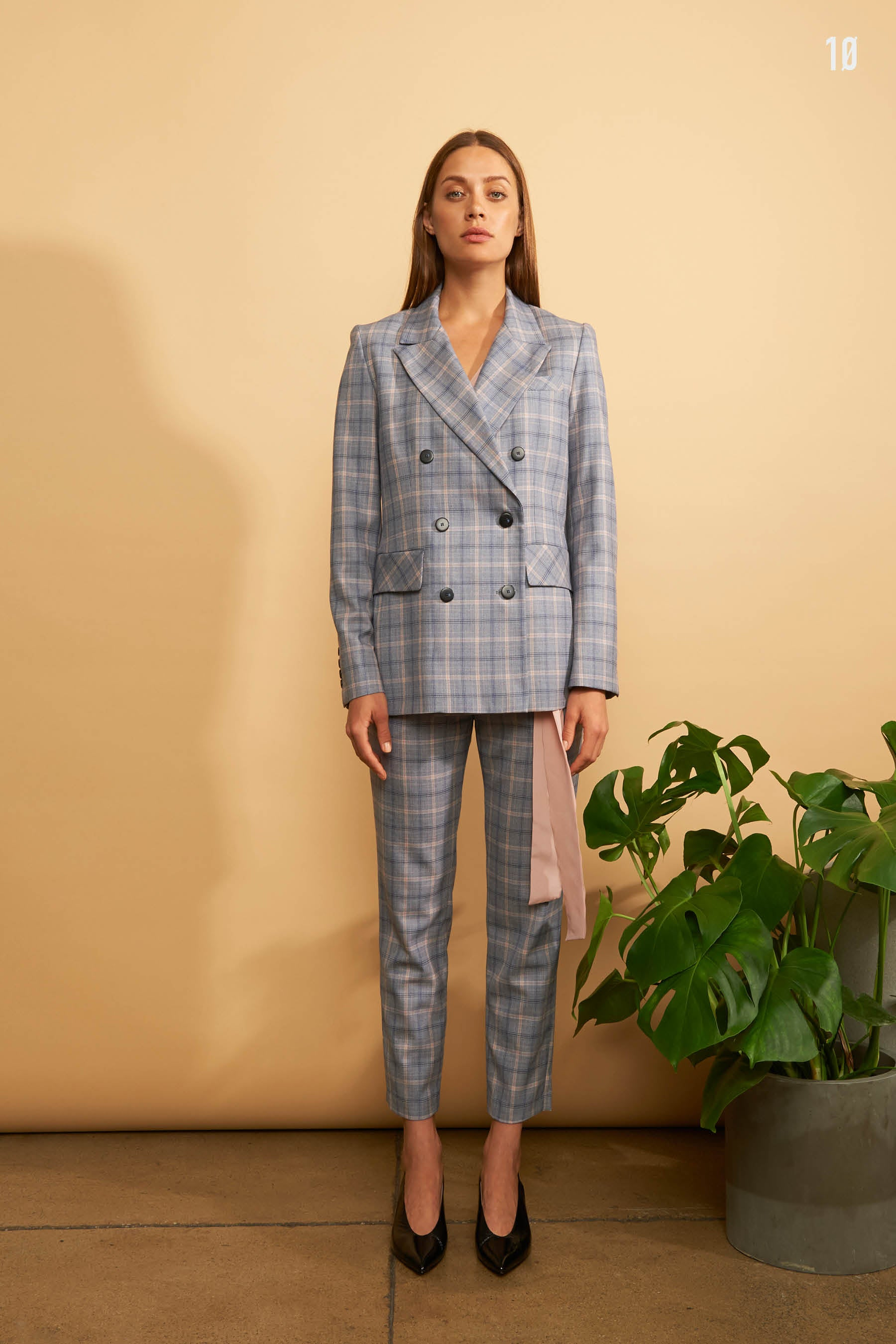 Kal Rieman Spring 2018 Lookbook Look 10