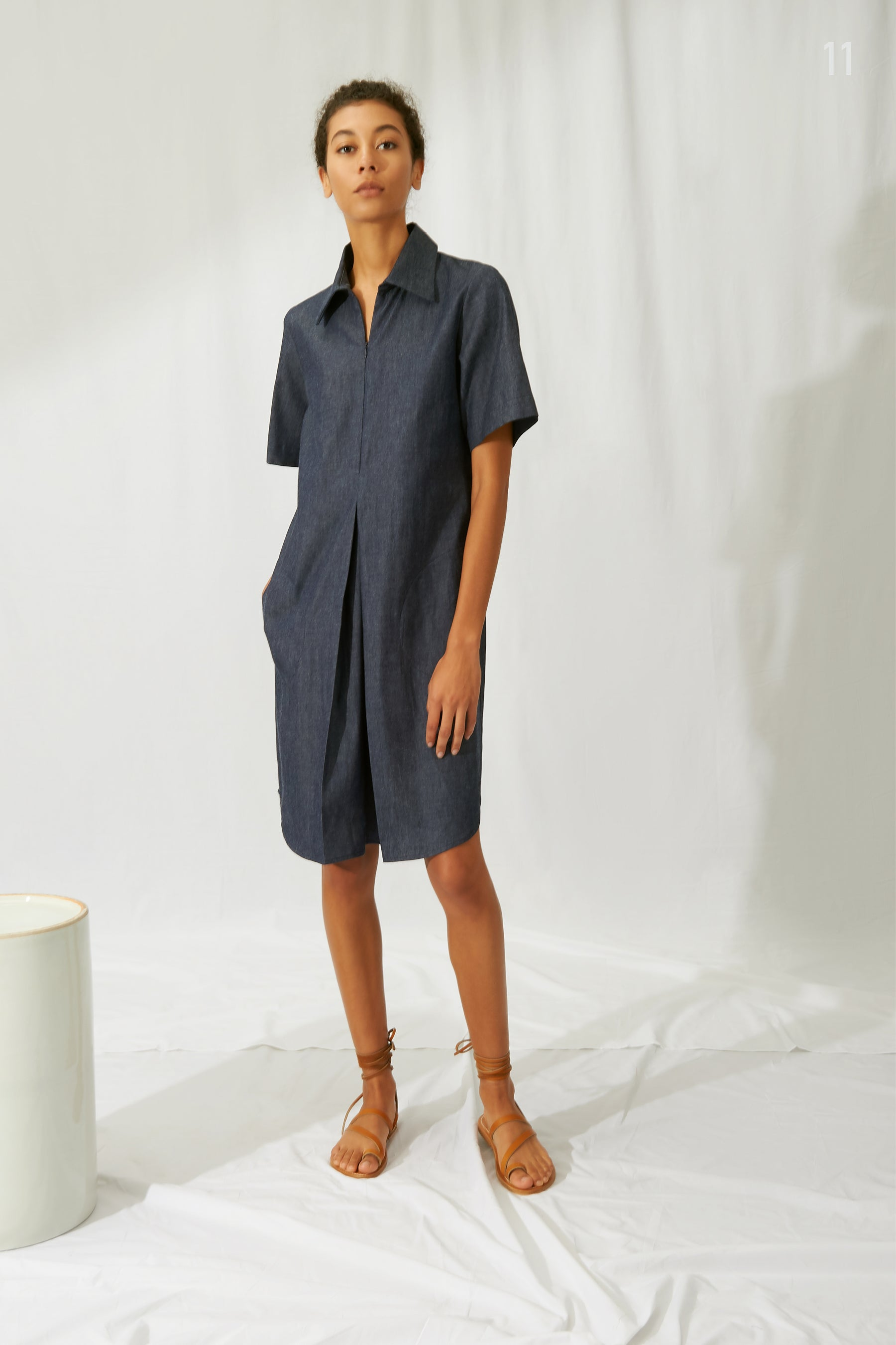 Kal Rieman Spring 2020 Lookbook Look 11
