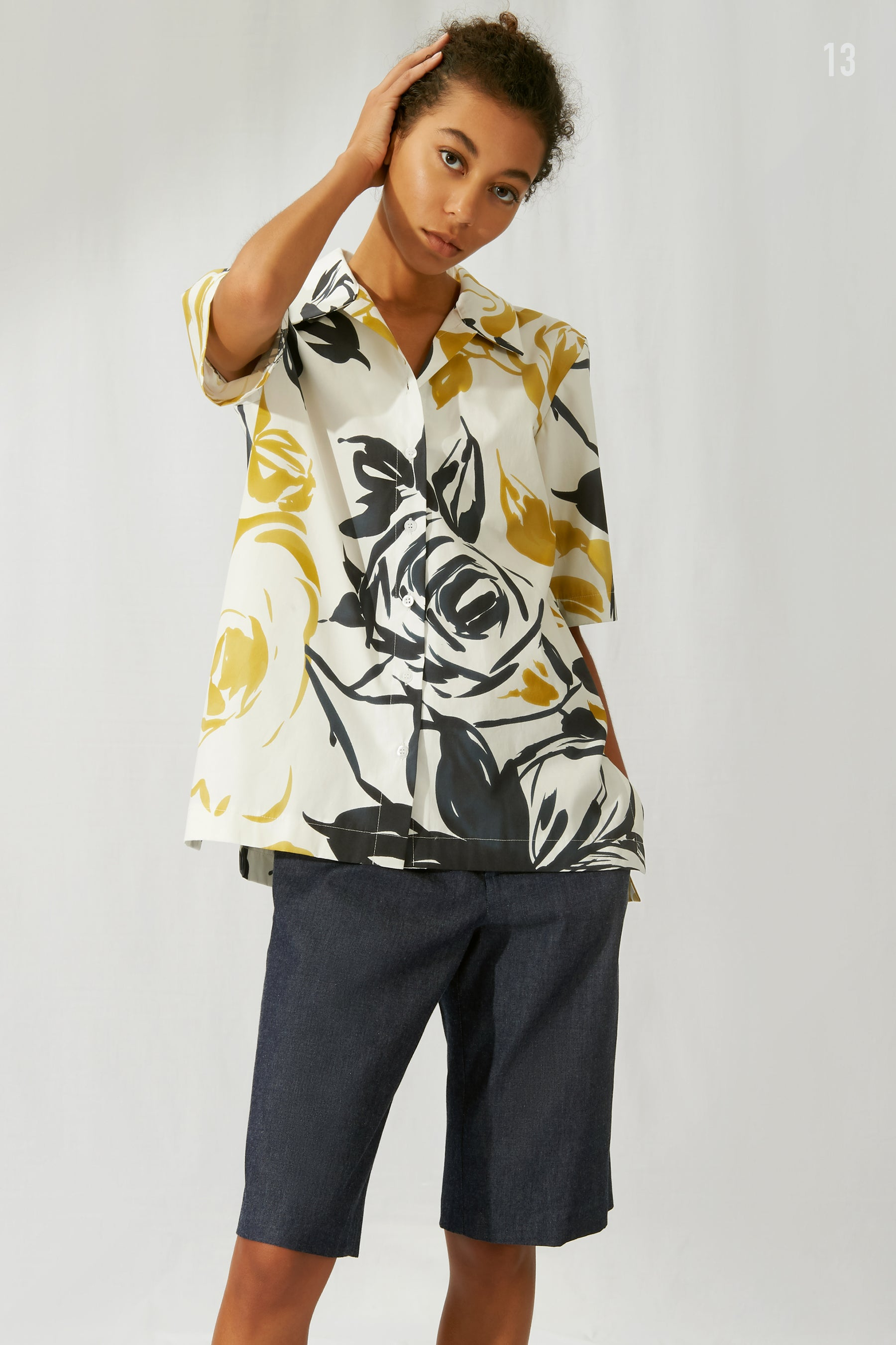 Kal Rieman Spring 2020 Lookbook Look 13