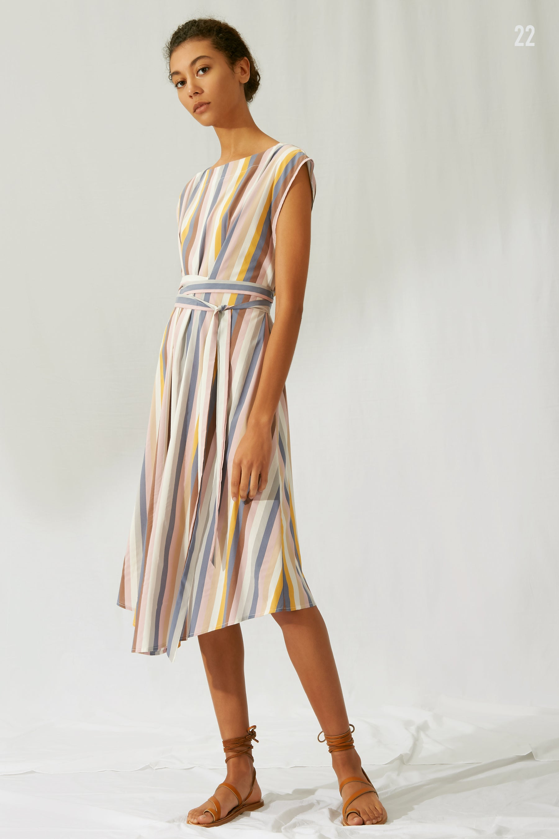 Kal Rieman Spring 2020 Lookbook Look 22