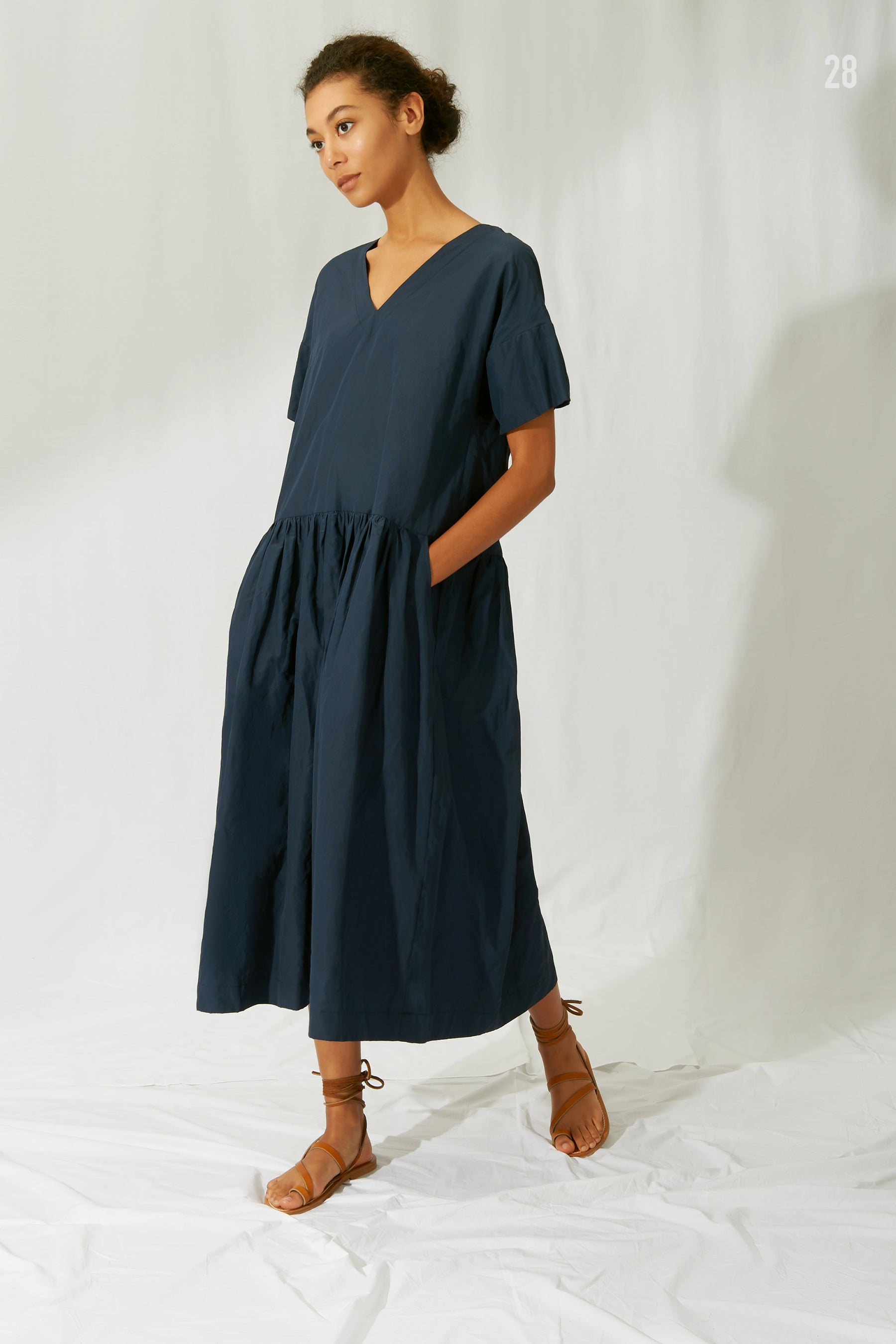 Kal Rieman Spring 2020 Lookbook Look 28