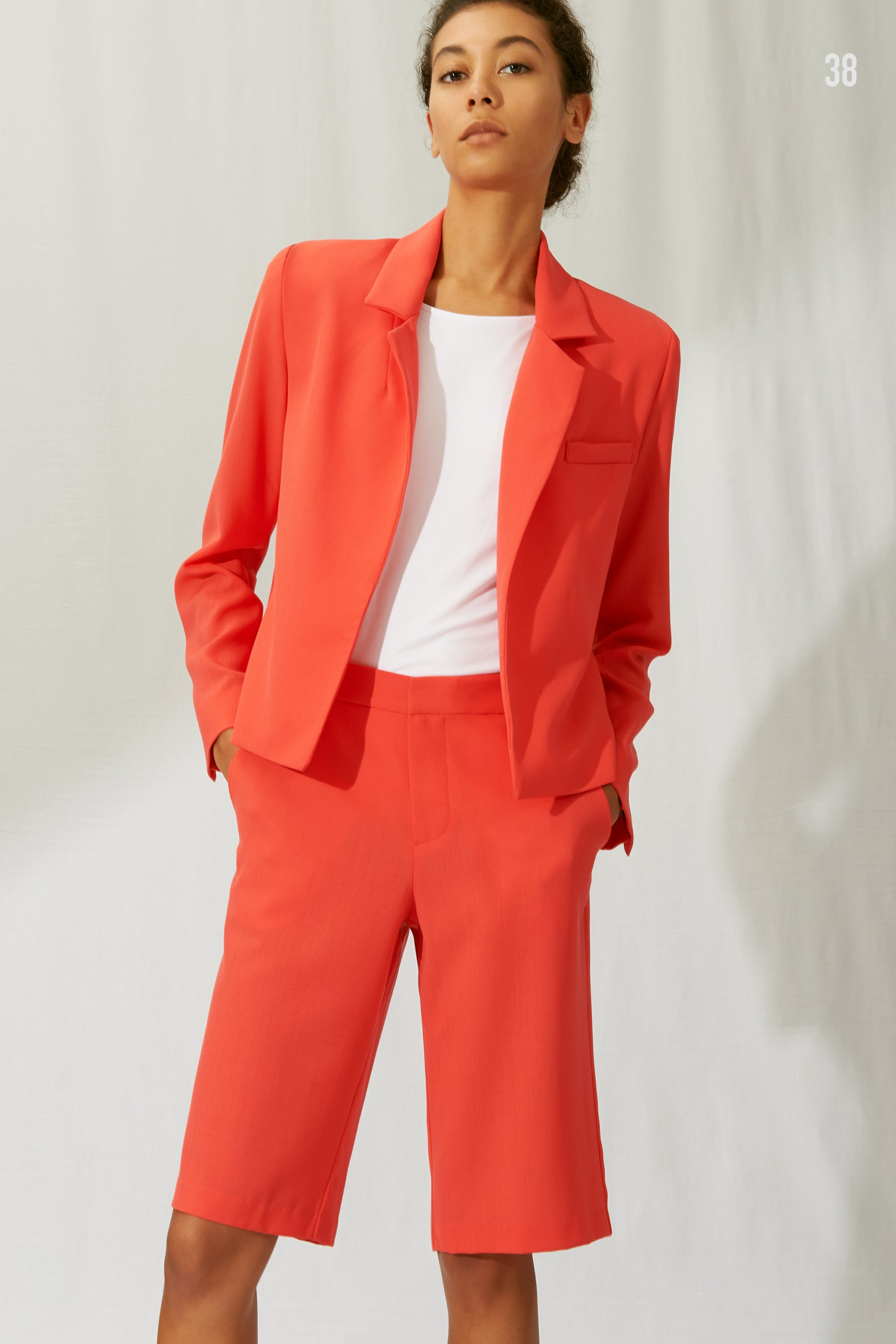 Kal Rieman Spring 2020 Lookbook Look 38