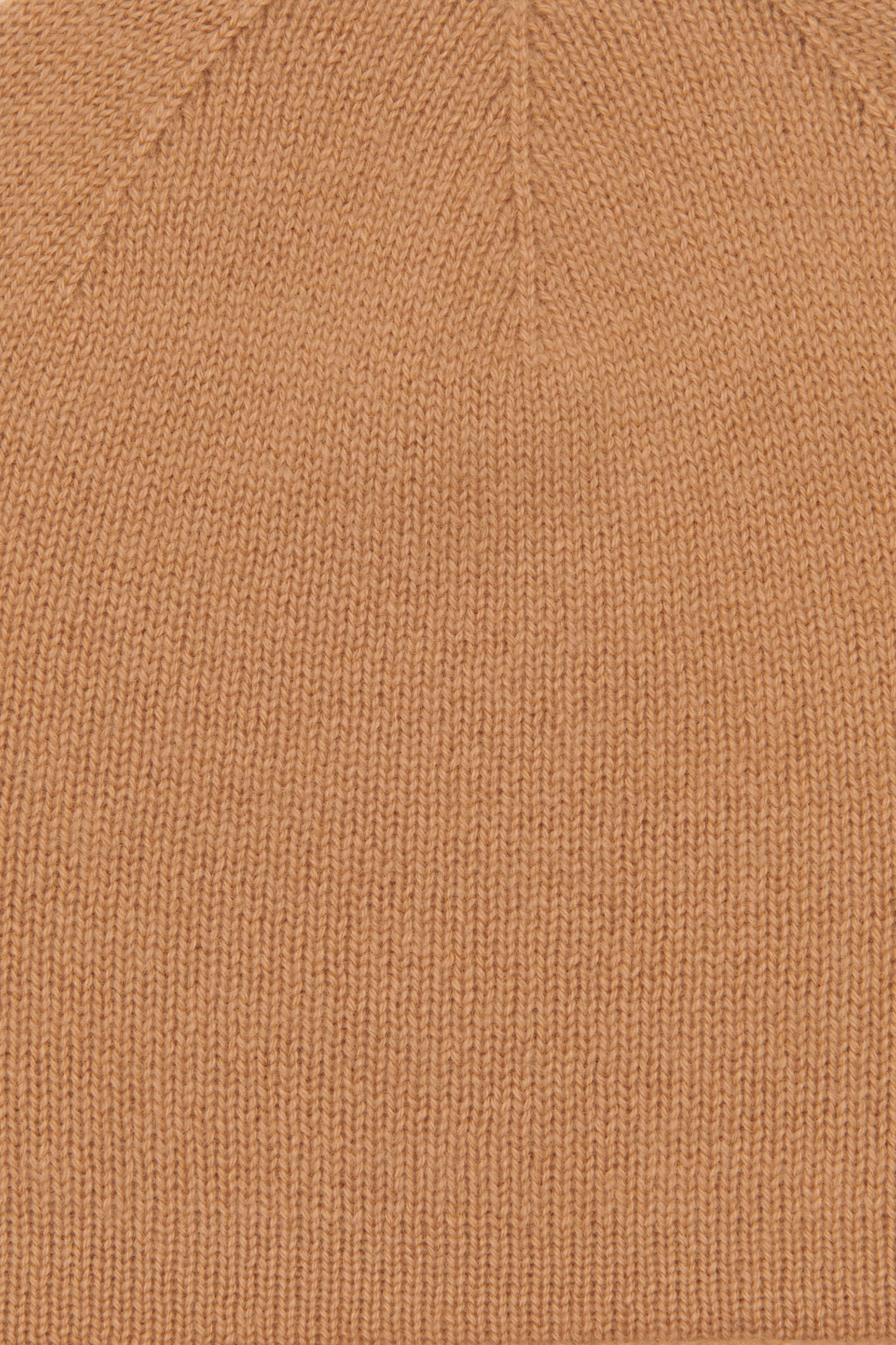 Kal Rieman Cashmere Swatch in Camel
