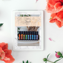 Load image into Gallery viewer, The dōTERRA Touch Kit eBook
