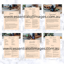 Load image into Gallery viewer, AUS/NZ Family Essentials Starter Kit eBook