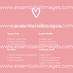 The Essential Oil Images Valentines Day Graphics Collection