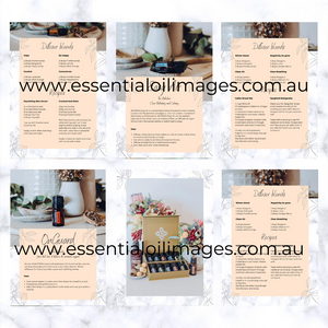 AUS/NZ Family Essentials Starter Kit eBook