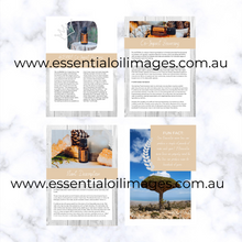 Load image into Gallery viewer, Frankincense eBook