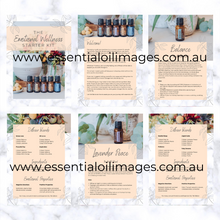 Load image into Gallery viewer, AUS/NZ Emotional Wellness Starter Kit eBook