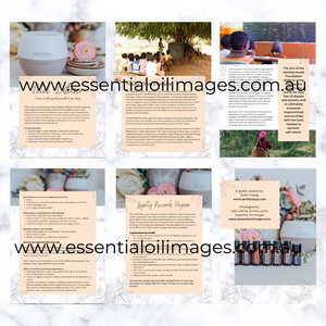 Healthy Essentials Kit eBook