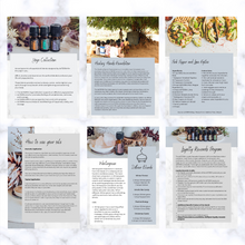 Load image into Gallery viewer, BOGO eBook - November 2019 dōTERRA Australian Market