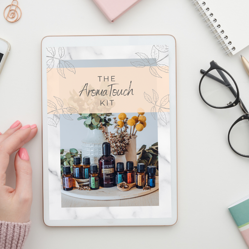 AromaTouch eBook