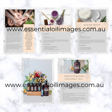 Load image into Gallery viewer, The Floral Abundance Bedtime Bliss eBook
