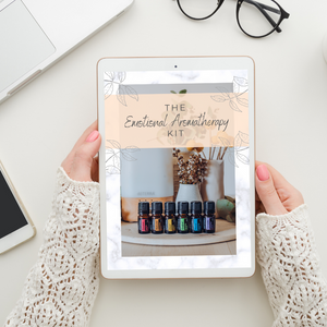 Emotional Aromatherapy Kit eBook