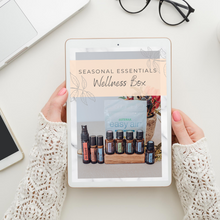 Load image into Gallery viewer, The Floral Abundance Seasonal Essentials eBook