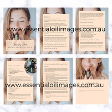 Load image into Gallery viewer, dōTERRA Lead Generation eBook - Glowing Skin