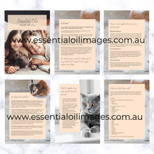 Load image into Gallery viewer, dōTERRA Lead Generation eBook - Pets and Essential Oils