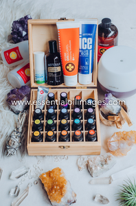 The Enlightenment AUS Nature Solutions Collection
