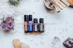 The Enlightenment AUS Emotional Balance Bundle Collection