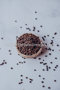 A Spotlight on Black Pepper