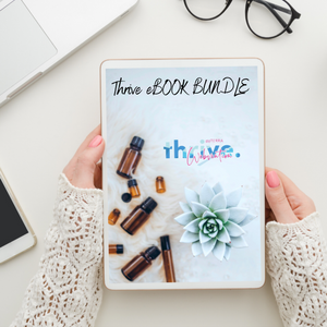 THRIVE eBOOK Bundle