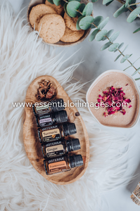 Winter Wellness with dōTERRA Oils - Online Class Resource Pack