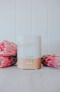 The Protea dōTERRA Diffuser Collection