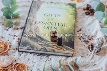 Load image into Gallery viewer, The Natural Essence Gifts of the Essential Oils Book Collection