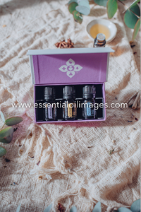 The Natural Essence Introductory Kit Collection