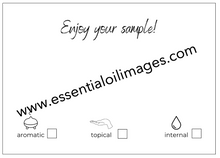 Load image into Gallery viewer, Sample Post Card - Design 7