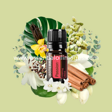 Load image into Gallery viewer, The Emotional Aromatherapy Botanical Graphics