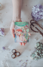 Load image into Gallery viewer, Essential Oil Rituals - Vision Cards