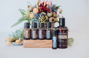 The Floral Abundance - Bedtime Bliss Starter Kit Collection