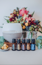 Load image into Gallery viewer, The Floral Abundance - Emotional Wellness Starter Kit Collection