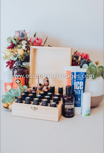 The Floral Abundance - Nature Solutions Starter Kit Collection